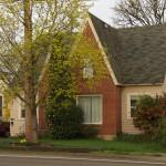 Milestones Transitional Housing 2